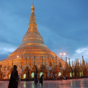 Why Is Burma Holding an Election?