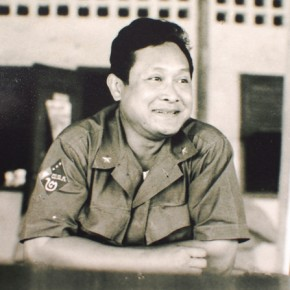 Cambodia's prince of mystery