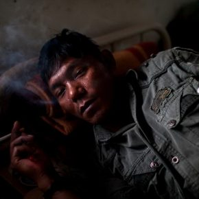Myanmar: No end in sight for Kachin conflict