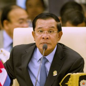 The House That Hun Sen Built