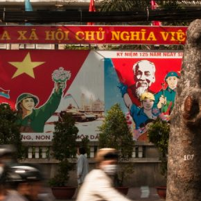 Vietnam: Forty Years Later