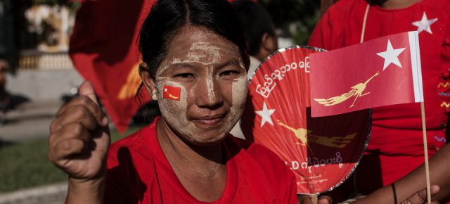 Great Expectations: Will Myanmar's Election Bring Real Change?