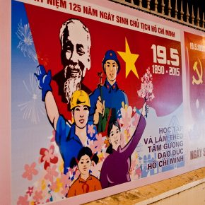 Communist Hard-Liners Ascendant in Vietnam, Despite TPP Membership
