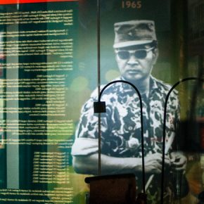 Suharto Museum Celebrates a Dictator's Life, Omitting the Dark Chapters