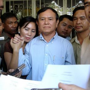 Cambodia's Crumbling Democracy