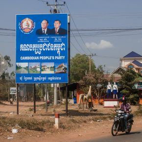Cambodia Becomes the World's Newest One-Party State